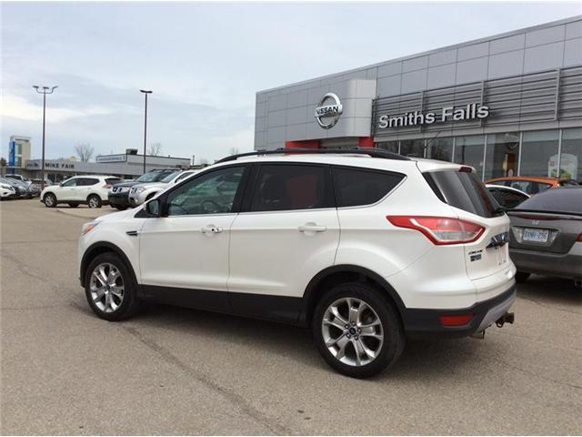 2013 Ford Escape SEL (Stk: 18-151A) in Smiths Falls - Image 1 of 13