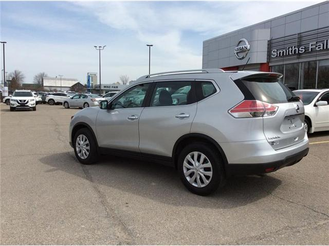 2016 Nissan Rogue S (Stk: P1918) in Smiths Falls - Image 2 of 13