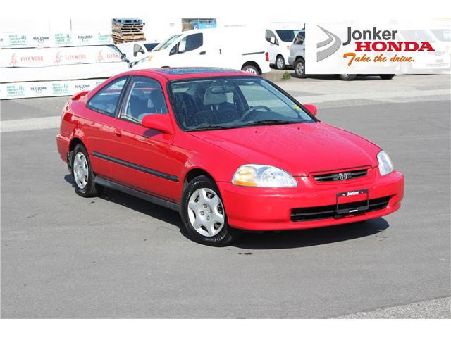 1998 Honda Civic Si (Stk: HI4369B) in Langley - Image 1 of 28