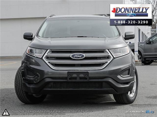 2018 Ford Edge SE (Stk: DR659) in Ottawa - Image 2 of 28