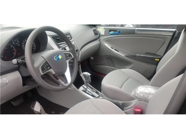 2017 Hyundai Accent SE (Stk: R76934) in Ottawa - Image 6 of 23