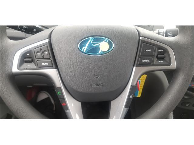 2017 Hyundai Accent SE (Stk: R76934) in Ottawa - Image 8 of 23