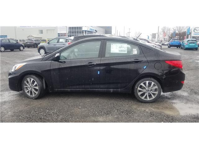 2017 Hyundai Accent GLS (Stk: R76933) in Ottawa - Image 15 of 23