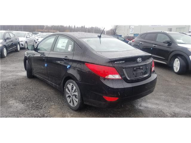 2017 Hyundai Accent GLS (Stk: R76933) in Ottawa - Image 16 of 23