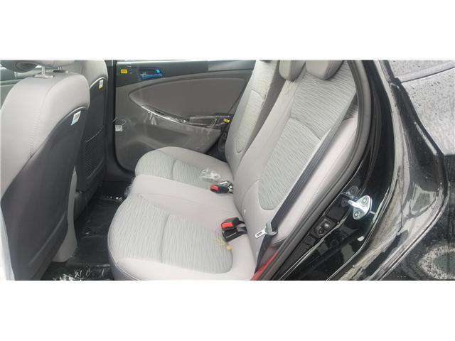 2017 Hyundai Accent SE (Stk: R76934) in Ottawa - Image 14 of 23