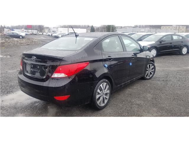 2017 Hyundai Accent SE (Stk: R76934) in Ottawa - Image 18 of 23