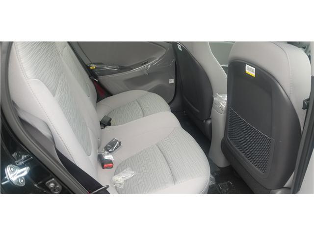 2017 Hyundai Accent SE (Stk: R76934) in Ottawa - Image 19 of 23