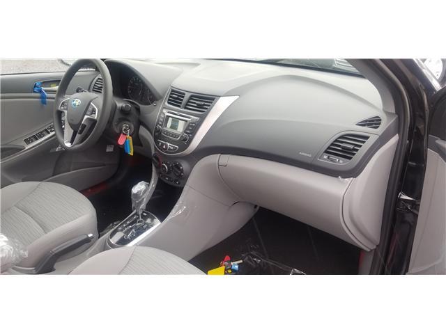 2017 Hyundai Accent SE (Stk: R76934) in Ottawa - Image 20 of 23