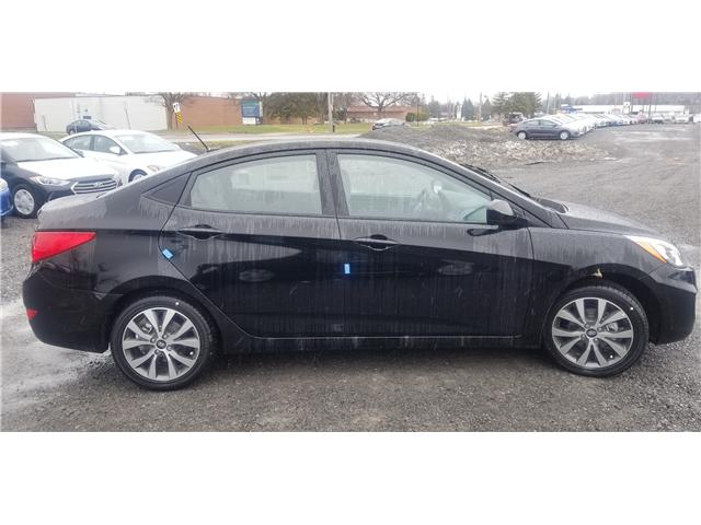 2017 Hyundai Accent SE (Stk: R76934) in Ottawa - Image 21 of 23