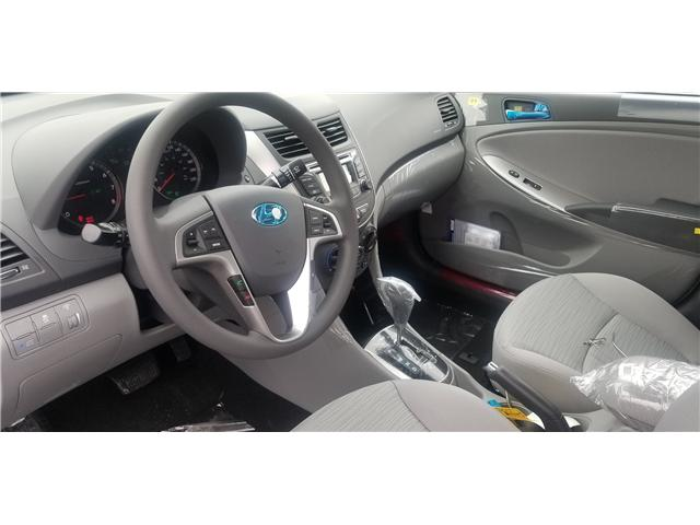 2017 Hyundai Accent GLS (Stk: R76931) in Ottawa - Image 5 of 22