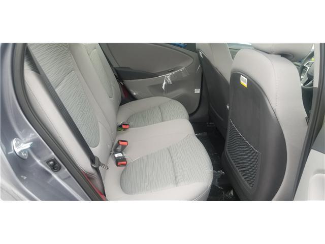 2017 Hyundai Accent GLS (Stk: R76931) in Ottawa - Image 18 of 22