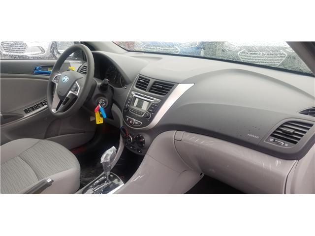 2017 Hyundai Accent GLS (Stk: R76931) in Ottawa - Image 19 of 22