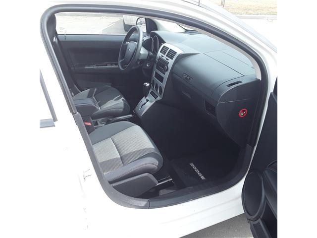 2008 Dodge Caliber SXT (Stk: P215) in Brandon - Image 6 of 9