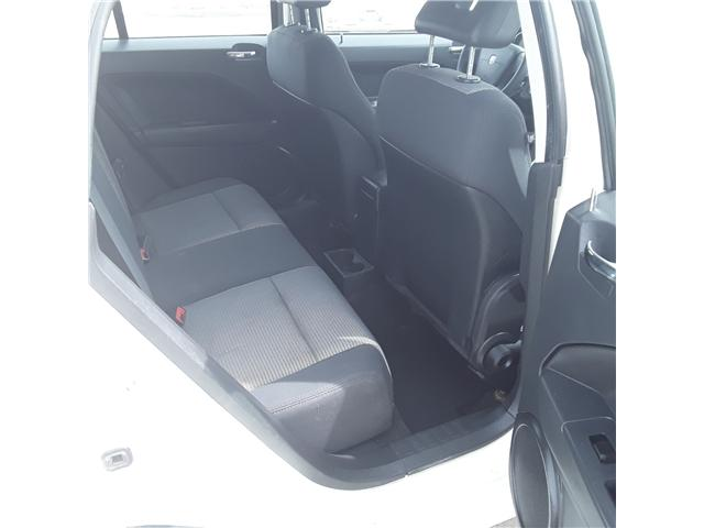 2008 Dodge Caliber SXT (Stk: P215) in Brandon - Image 7 of 9
