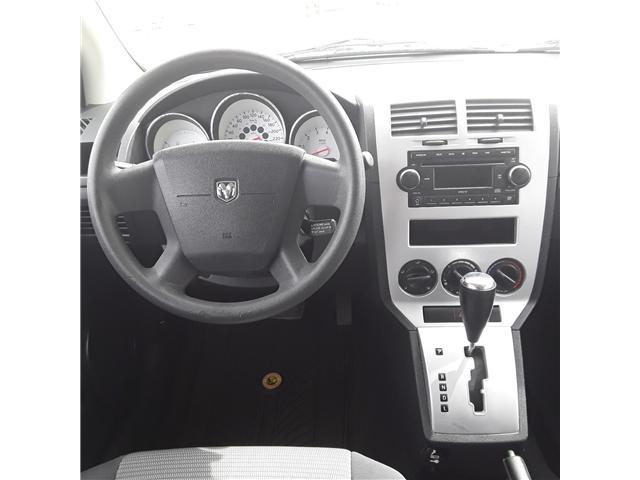2008 Dodge Caliber SXT (Stk: P215) in Brandon - Image 9 of 9
