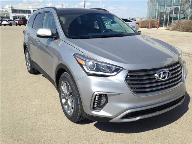 2017 Hyundai Santa Fe XL Limited (Stk: 2700307B) in Calgary - Image 1 of 15