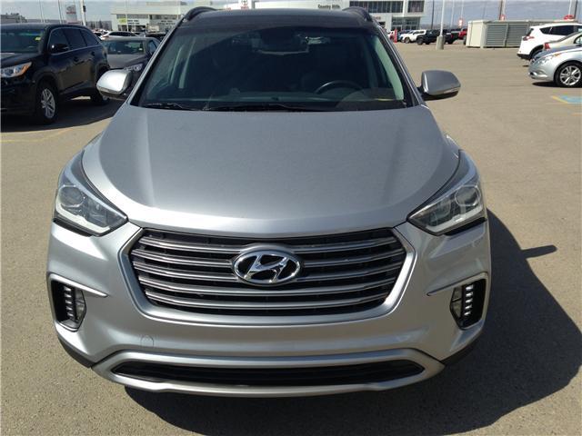 2017 Hyundai Santa Fe XL Limited (Stk: 2700307B) in Calgary - Image 2 of 15