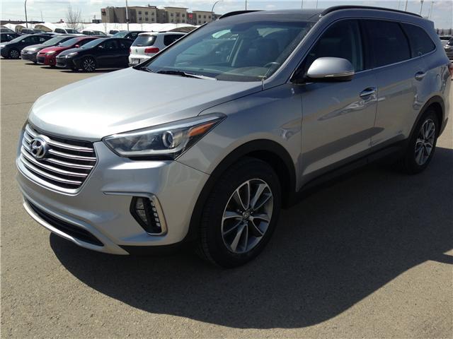 2017 Hyundai Santa Fe XL Limited (Stk: 2700307B) in Calgary - Image 3 of 15