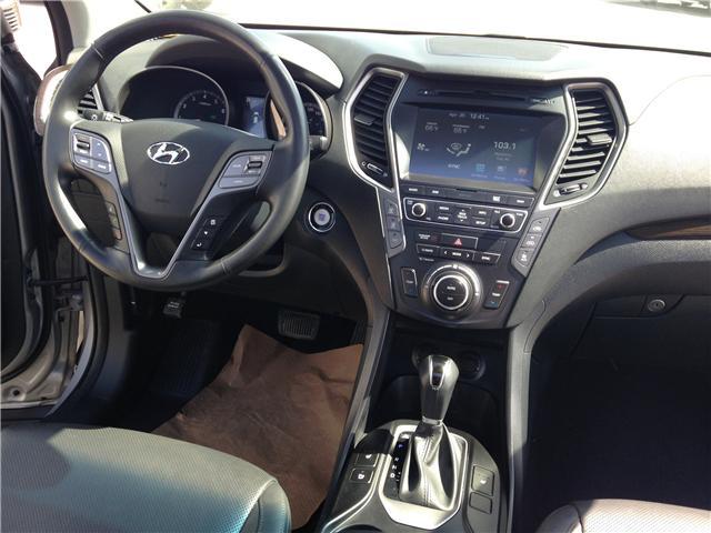2017 Hyundai Santa Fe XL Limited (Stk: 2700307B) in Calgary - Image 11 of 15
