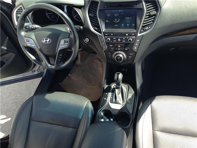 2017 Hyundai Santa Fe XL Limited (Stk: 2700307B) in Calgary - Image 15 of 15