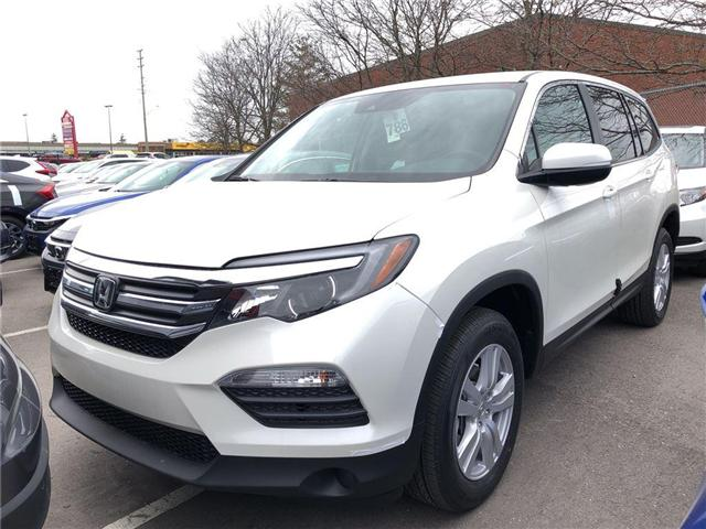 2018 Honda Pilot LX (Stk: T786) in Pickering - Image 1 of 4
