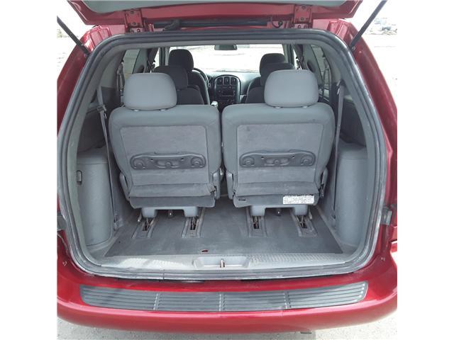 2005 Dodge Caravan SXT (Stk: ) in Brandon - Image 8 of 9