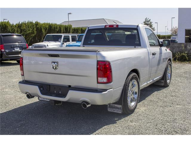 2017 RAM 1500 ST (Stk: H613330) in Abbotsford - Image 7 of 27