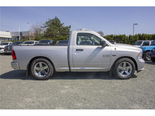 2017 RAM 1500 ST (Stk: H613330) in Abbotsford - Image 8 of 27