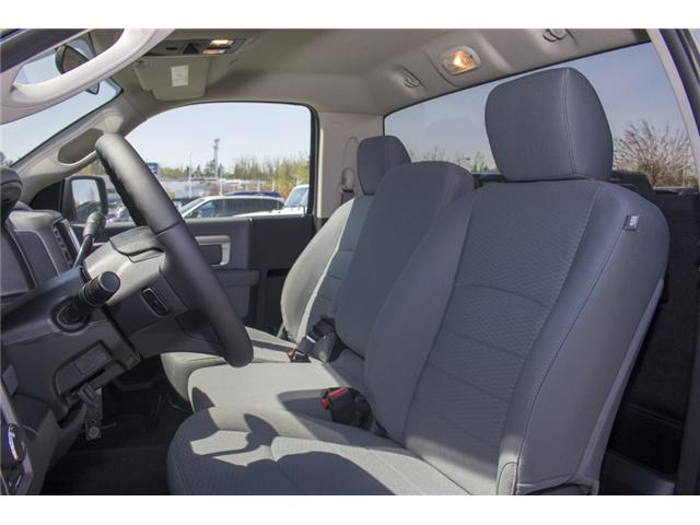 2017 RAM 1500 ST (Stk: H613330) in Abbotsford - Image 13 of 27