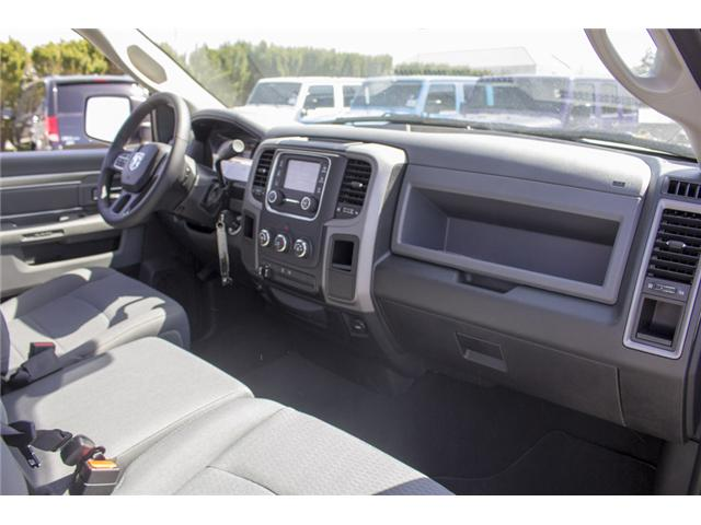 2017 RAM 1500 ST (Stk: H613330) in Abbotsford - Image 15 of 27