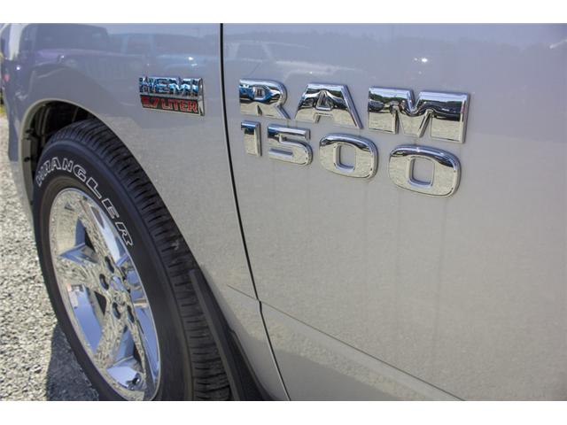 2017 RAM 1500 ST (Stk: H613330) in Abbotsford - Image 18 of 27