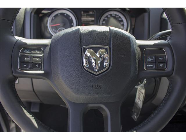 2017 RAM 1500 ST (Stk: H613330) in Abbotsford - Image 22 of 27