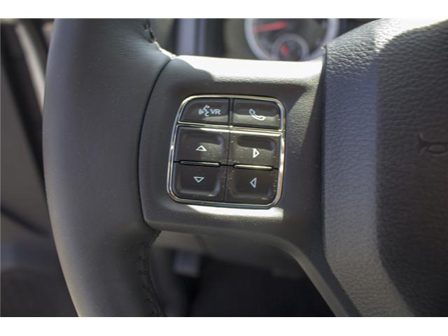 2017 RAM 1500 ST (Stk: H613330) in Abbotsford - Image 23 of 27