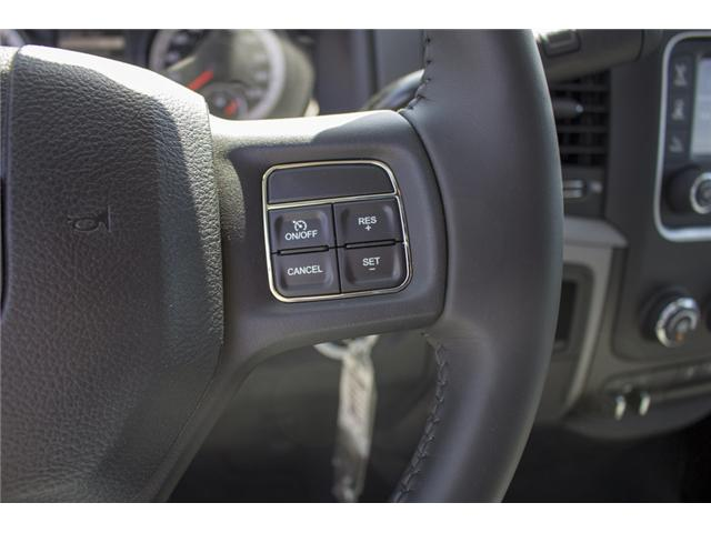 2017 RAM 1500 ST (Stk: H613330) in Abbotsford - Image 24 of 27