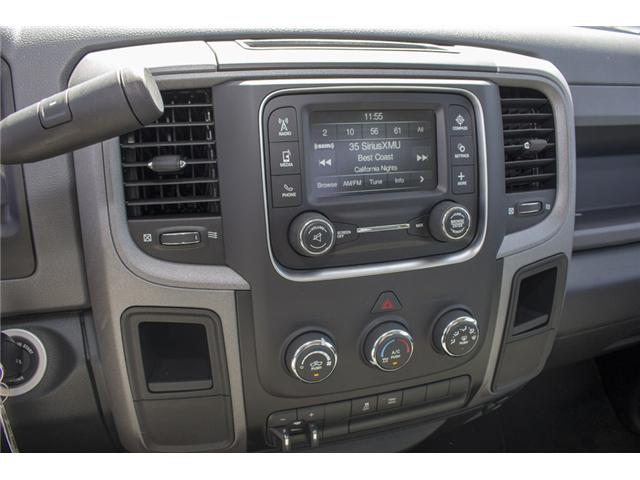 2017 RAM 1500 ST (Stk: H613330) in Abbotsford - Image 26 of 27