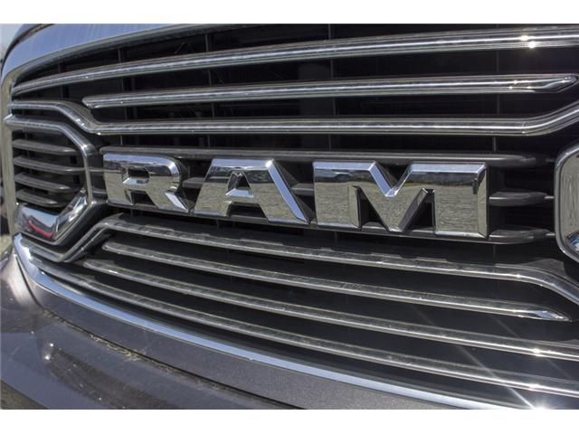 2018 RAM 1500 Longhorn (Stk: J194838) in Abbotsford - Image 10 of 29