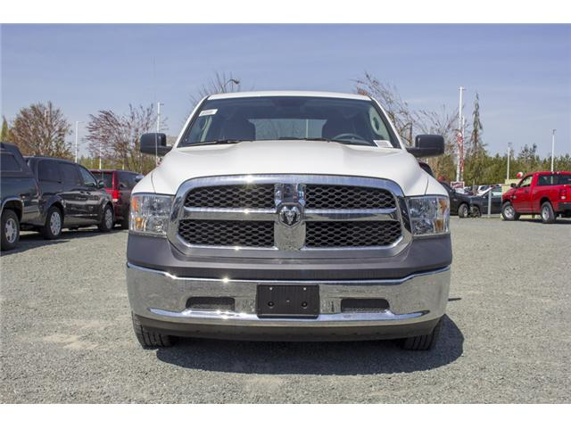 2018 RAM 1500 ST (Stk: AB0819) in Abbotsford - Image 2 of 25