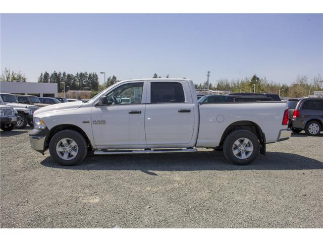 2018 RAM 1500 ST (Stk: AB0819) in Abbotsford - Image 4 of 25