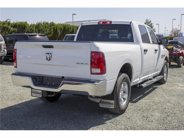2018 RAM 1500 ST (Stk: AB0819) in Abbotsford - Image 7 of 25