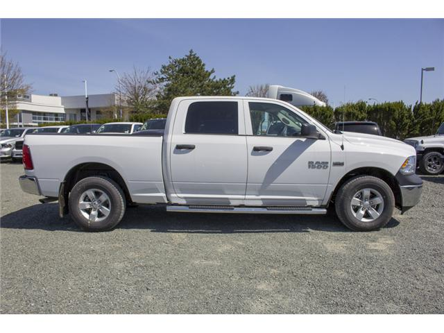2018 RAM 1500 ST (Stk: AB0819) in Abbotsford - Image 8 of 25
