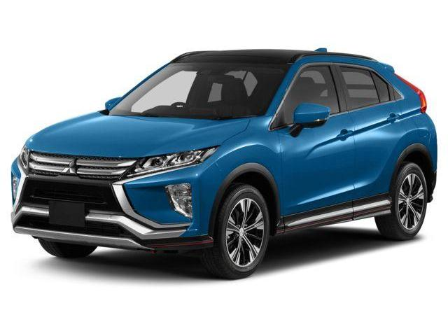 2018 Mitsubishi Eclipse Cross ES (Stk: 180405) in Fredericton - Image 1 of 3