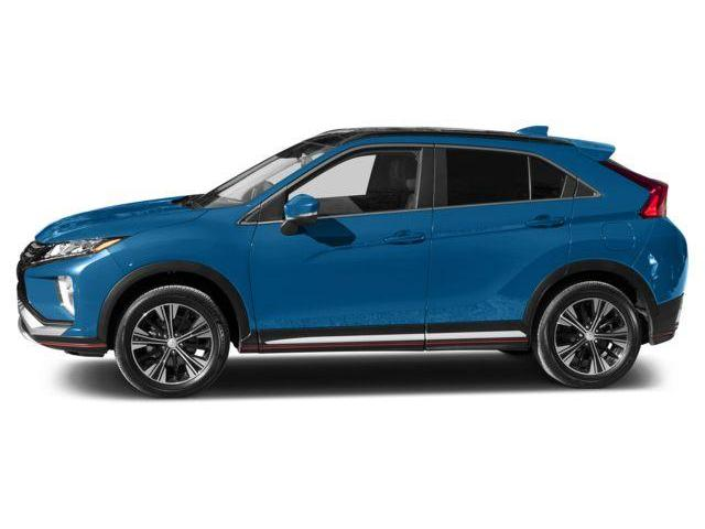 2018 Mitsubishi Eclipse Cross ES (Stk: 180405) in Fredericton - Image 2 of 3