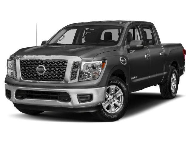 2018 Nissan Titan SV (Stk: 18068) in Bracebridge - Image 1 of 9