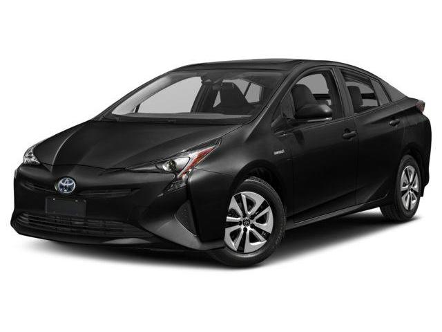 2018 Toyota Prius Touring (Stk: 8PR544) in Georgetown - Image 1 of 9