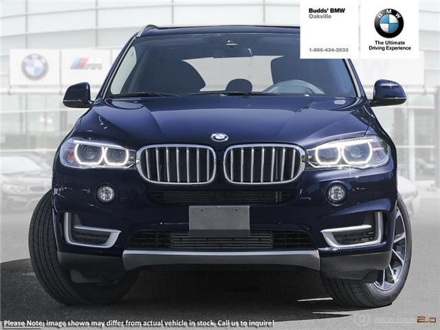 2018 BMW X5 xDrive35i (Stk: T018396) in Oakville - Image 2 of 11