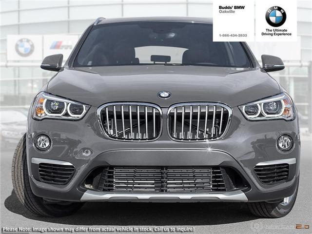 2018 BMW X1 xDrive28i (Stk: T020602) in Oakville - Image 2 of 11