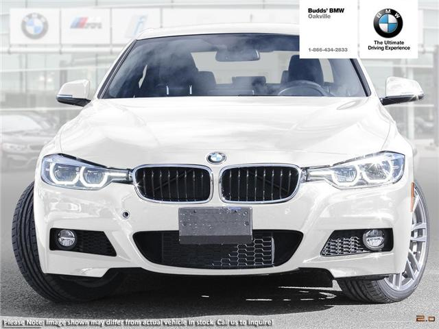2018 BMW 340 i xDrive (Stk: B926376) in Oakville - Image 2 of 11