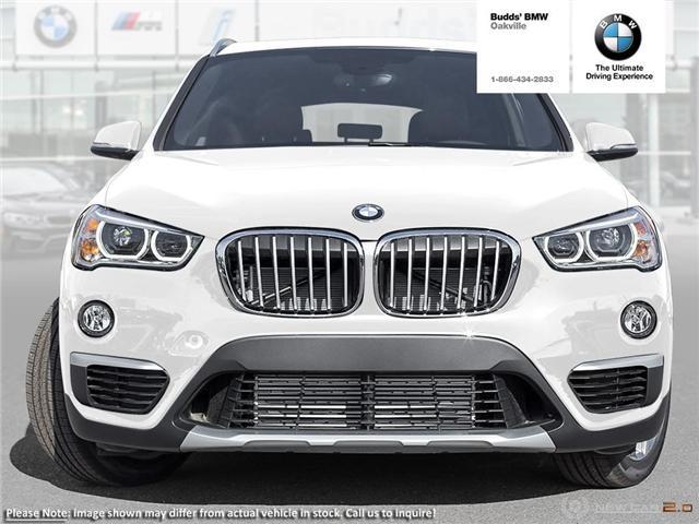 2018 BMW X1 xDrive28i (Stk: T020585) in Oakville - Image 2 of 11