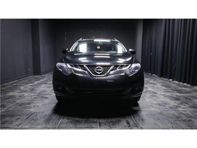 2014 Nissan Murano SL (Stk: PT18-100) in Kingston - Image 2 of 30