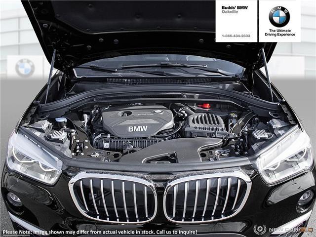 2018 BMW X1 xDrive28i (Stk: T944991) in Oakville - Image 6 of 11